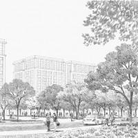 Wuhan Masterplan