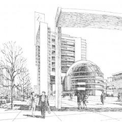 San Jose Civic Center