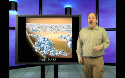 Our Young Solar System – This is Genesis Week, episode 23, season 2