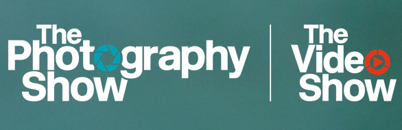 The Photography and Video Show logo
