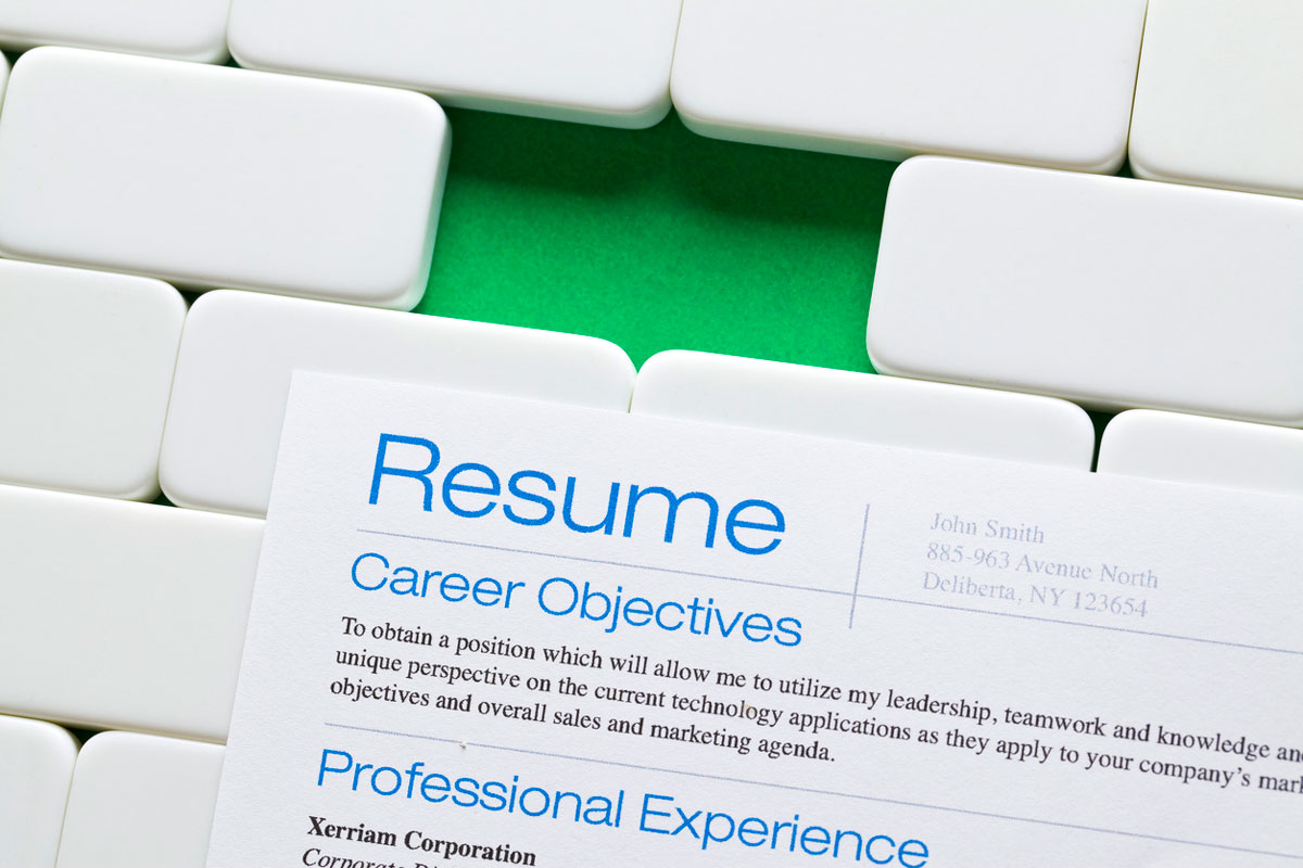 5 Little Known Ways to Make Your Resume Stand Out