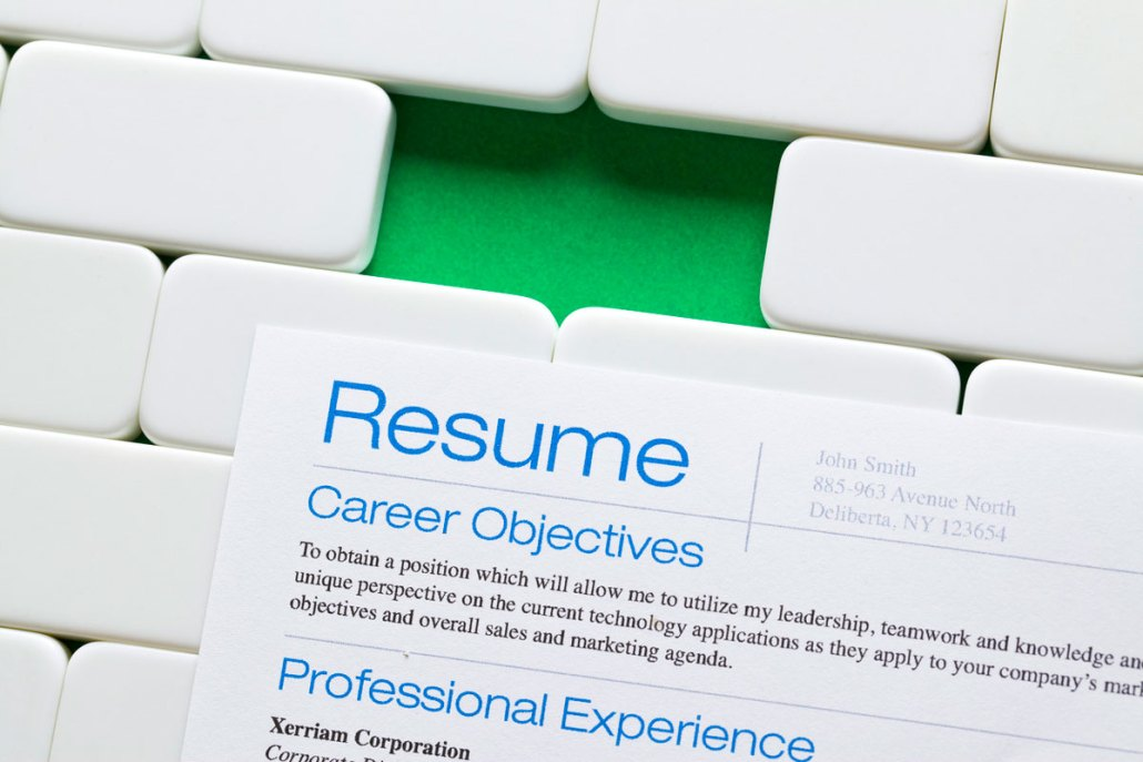5 little known ways to make your resume stand out - How To Make Your Resume Stand Out