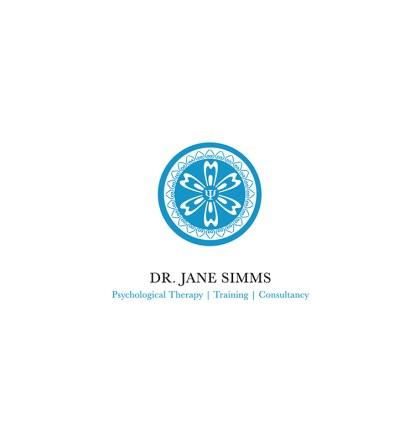 Dr Jane Simms | Branding + Web Design