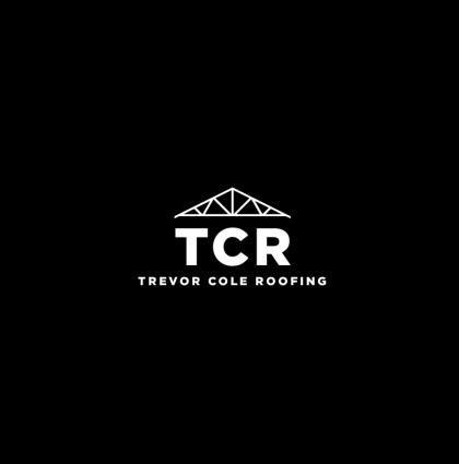 Trevor Cole Roofing | Branding + Web Design