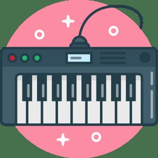 03_Instrumentals / Beats