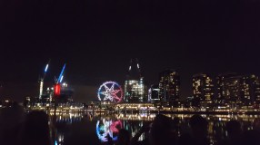 The Docklands