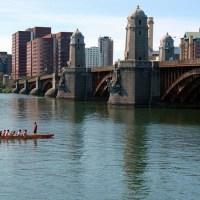 Ian and Holli's First Boston Adventure