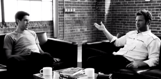 Ryan Holiday Chase Jarvis Interview
