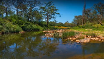 summer-tambo-river-vic0901-20x35