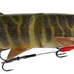Striped Pike lure