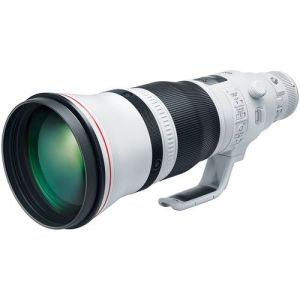 Canon EF 600mm f4 L IS III USM Lens