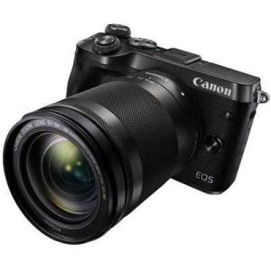 Canon EOS M6 Digital Camera with 18-150mm Lens