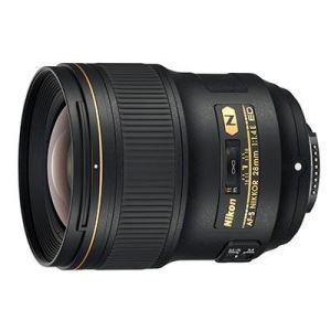 Nikon 28mm f1.4E ED Nikkor Lens