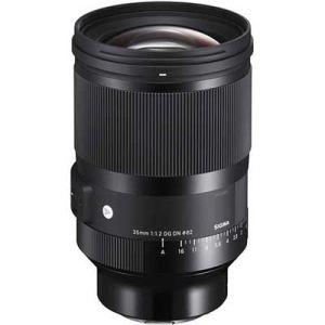 Sigma 35mm f1.2 DG DN Art Lens - Sony E Fit