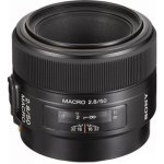 Sony 50mm f2.8 D Macro AF Lens