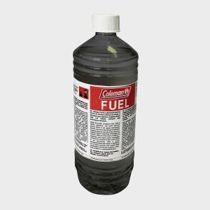 Coleman Liquid Fuel 1L, Black/WHITE