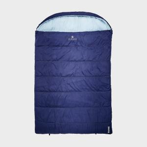 HI-GEAR Divine Double Sleeping Bag, BBL/BBL