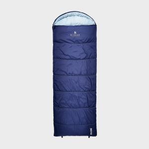 HI-GEAR Divine Single Sleeping Bag, BBL/BBL