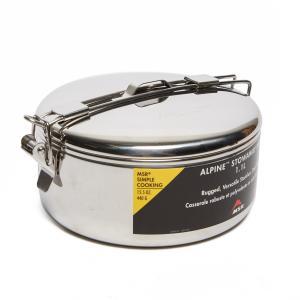 MSR Alpine Stowaway Pot, 1.1L/1.1L