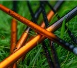 N-Gauge Pellet Waggler Rod