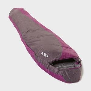 OEX Fathom Evolution 350 Sleeping Bag, -GY/-GY