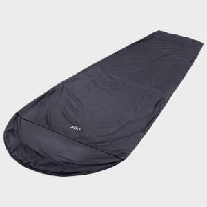 OEX Sleeping Bag Liner, BLACK/LINER