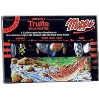 Trout Lure Kit