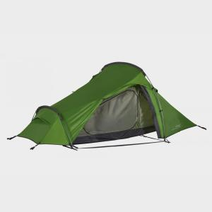 Vango Banshee 300 Pro Backpacking Tent, GRN/GRN