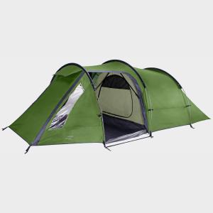 Vango Omega 350 3 Man Technical Tent, Green/GRN