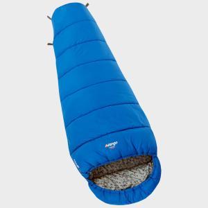 Vango Starlight Junior Sleeping Bag, PRINT/PRINT