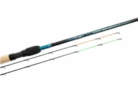 Vertex Method Feeder Rod