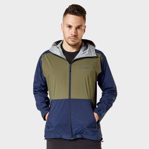 Berghaus Men's Stormcloud Waterproof Jacket - Dgn$/Dgn$, DGN$/DGN$