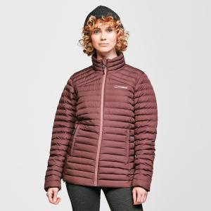 Berghaus Women's Nula Insulated Jacket - Red/Red, RED/RED