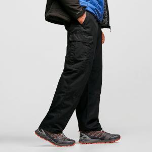 Craghoppers Men's Kiwi Classic Trousers - Black/Blk, Black/BLK