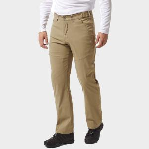 Craghoppers Men's Kiwi Pro Ii Trousers - Beige/T, BEIGE/T