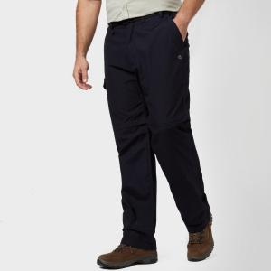 Craghoppers Men's Kiwi Zip-Off Trousers - Navy/Navy, Navy/Navy