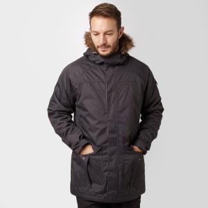 Craghoppers Men's Meeton Waterproof Jacket - Blk/Blk, BLK/BLK