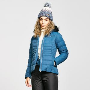 Dare 2B Women's Glamorize Ski Jacket - Blue/Wmns, Blue/WMNS