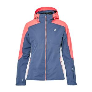 Dare 2B Women's Radiate Ski Jacket - Blue/Blue, Blue/Blue
