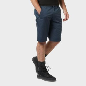 Fox Men's Essex Shorts - Navy/Navy, NAVY/NAVY