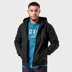 Fox Mercer Jacket - Blk/Blk, BLK/BLK