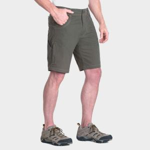 Kuhl Men's Ramblr Shorts - Green/Grn, Green/GRN