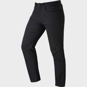 North Ridge Men's Additions Trousers - Black/Trousers, Black/TROUSERS