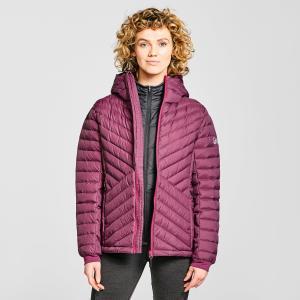 North Ridge Women's Journey Insulated Jacket - Pink/Pnk, Pink/PNK