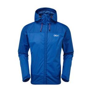 Oex Men's Cullin Waterproof Jacket - Blue/Blk, Blue/BLK