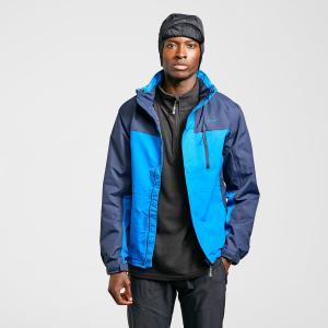 Peter Storm Men's Pennine Waterproof Jacket - Blue/Blu, Blue/BLU