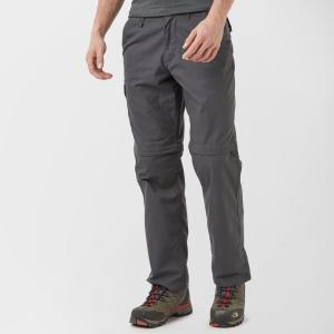 Peter Storm Men's Ramble Ii Convertible Trousers - Grey/C, Grey/C