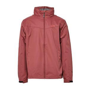 Peter Storm Men's Storm Iii Waterproof Jacket - Red/Red, Red/RED