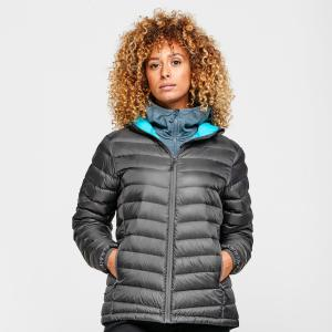 Peter Storm Women's Packlite Alpinist Jacket - Grey/Dgy, Grey/DGY