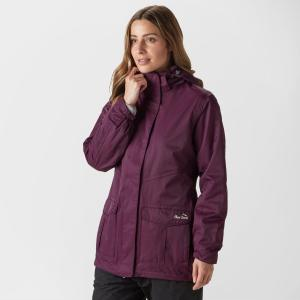 Peter Storm Women's View 3 In 1 Jacket - Purple/Plm, Purple/PLM